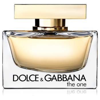 Fragance The One de Dolce & Gabbana
