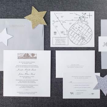 Real Wedding: Una boda al más puro estilo de Star Wars
