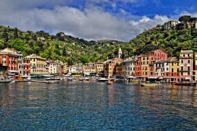 Matrimonio a Portofino: ecco i migliori fornitori per il vostro grande giorno