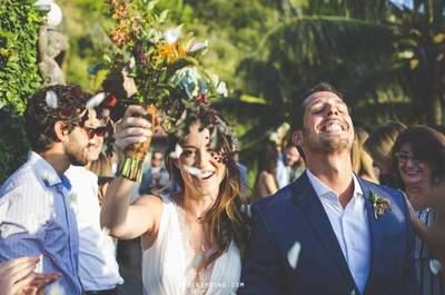 Casamento na serra: um post esclarecedor com todas as vantagens, dificuldades e o que fazer para contorná-las