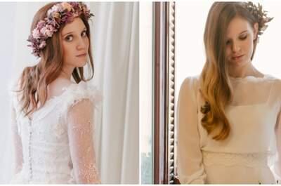 Miguel Crespí: el diseñador de vestidos de novia artesanos