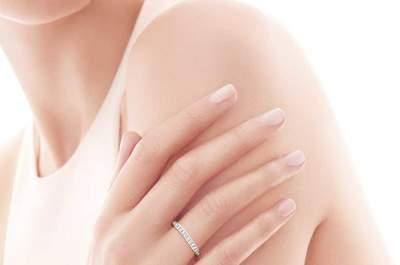 Обручальные кольца Tiffany & Co: ювелирные украшения для самой роскошной свадьбы
