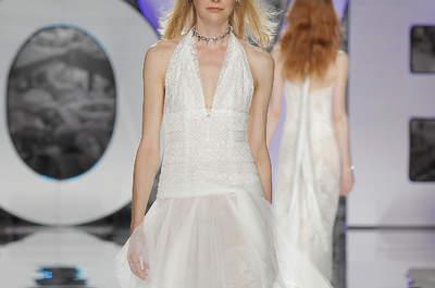 ¿Aún no has visto los mejores vestidos de novia sencillos? ¡Entre ellos está el tuyo!