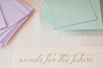 Удиви приглашенных на свадьбу книгой пожеланий! 13 оригинальных идеи для вашей книги