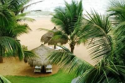 Sri Lanka .Foto via Enchanting Travels