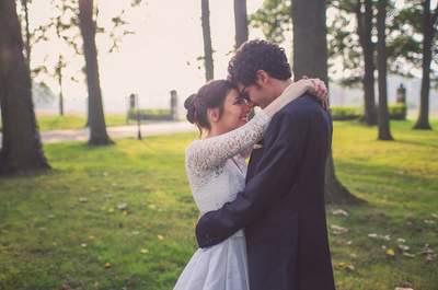 Pauline et Alexandre : Une demande en mariage et une cérémonie dignes des films les plus romantiques !