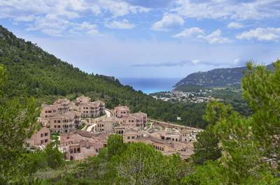 Foto: Park Hyatt Mallorca