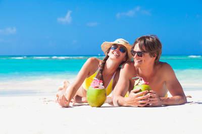 Los cinco destinos favoritos para las lunas de miel, ¡tu viaje de novios será inolvidable!