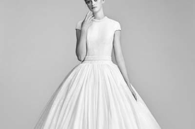 Heiraten Sie wie im Märchen – Mit Brautkleidern im Prinzessinnen-Schnitt