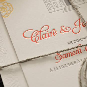 Photo : L'Atelier Letterpress
