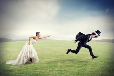 Bindungsangst und Angst vor der Ehe: Wege um sie zu überwinden!