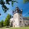 """Schlosspark - Kanzleiturm  <a href=""""http://www.schloss-romrod.com"""">Schloss Romrod</a>"""
