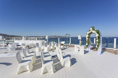Foto: Hotel Hard Rock Ibiza