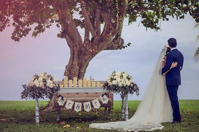 Que tu boda sea un evento de primer nivel, además de divertida y única, ¡es posible!