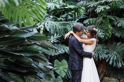 Joana Ornelas e Bruno de Carvalho: em exclusivo a reportagem do casamento do Presidente do Sporting