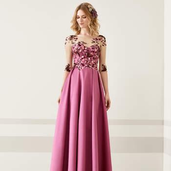 60780114c 90 vestidos de fiesta largos para invitadas de boda