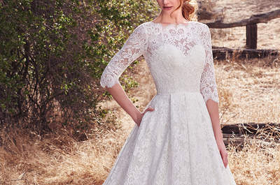 Maggie Sottero Designs, Cordelia Collection herfst 2017: Jouw bruidsjurk is hier!