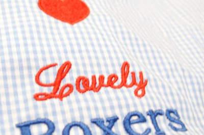 Sox´n Boxers – die originelle Geschenkidee für Männer zur Hochzeit