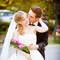 La fotografía artística de boda es lo más requerido por los novios que se casaron en 2011. Es una nueva tendencia en fotos de boda
