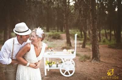 8 idées pour un mariage vert : tendance et au top pour l'environnement