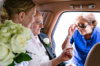 Les 8 choses que votre mère et votre future belle-mère ne devraient jamais faire le jour de votre mariage