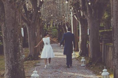Exquisitez y profesionalidad en cada detalle de tu boda gracias a Historias Bajo el Muérdago