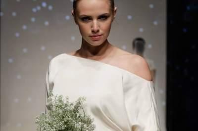 Vestidos de novia 2014 de Elizabeth Stuart