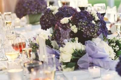 ¿Te casas en otoño? Ideas para decorar tu boda en esta temporada