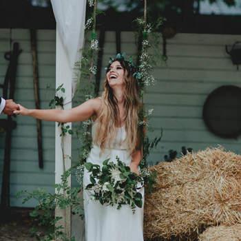 Fotografia: FotoLux | Bouquet: a. l. flores