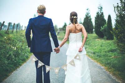 Alarm bei der Hochzeitsplanung? Mit einem Hochzeitsplaner wird die Vorbereitung ein Kinderspiel!