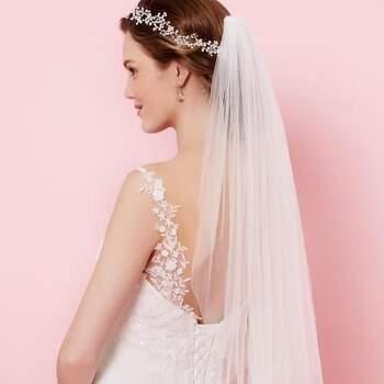 Photo : La mariée