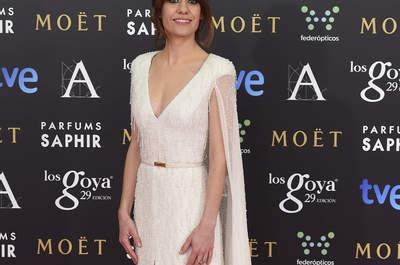 Premios Goya 2015: descubre los looks más impresionantes de la alfombra roja