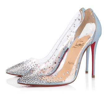 Christian Louboutin - Degrastrass