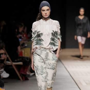Ricardo Preto na Moda Lisboa