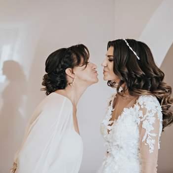 Fryzury ślubne 2019 Ponad 60 Topowych Propozycji