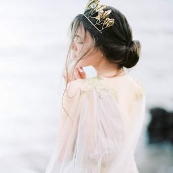 Анна Чудова. Свадебные и вечерние платья.