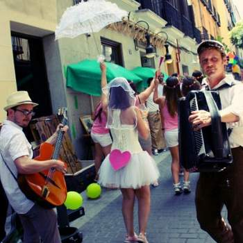 Foto: jingle-django Paula Fernández Blanes