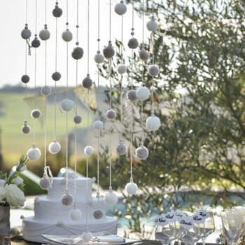 Palo Con Borlas Decorativas- Compra en The Wedding Shop