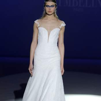 Cymbeline. Foto: Barcelona Bridal Fashion Week