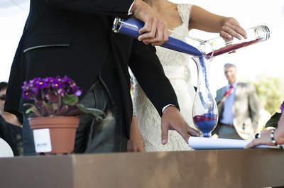 ¿Por qué es importante la figura del maestro de ceremonias en una boda civil?