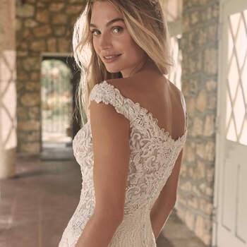 Maggie Sottero - Antonella