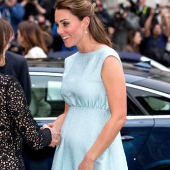 Kate Middleton - Foto via Pinterest