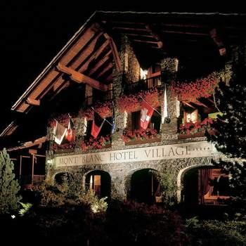 Vincitore ZIWA 2016: Miglior Location Valle D'Aosta