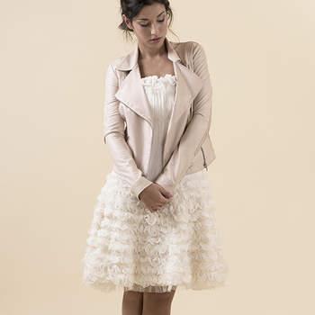 Robe de mariée Steva Couture - modèle Rock