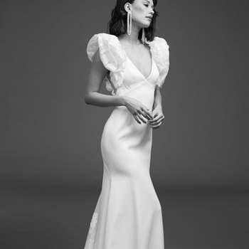 Rime Arodaky modèle Gaga