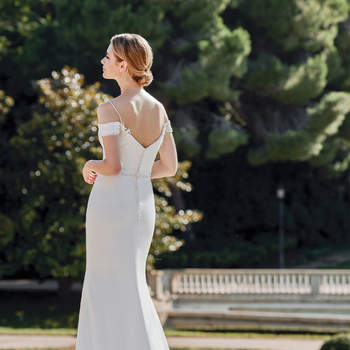 Sincerity Bridal Otoño 2019
