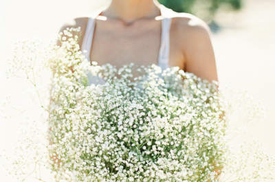 O Lírio, um protagonista original para o seu bouquet de noiva