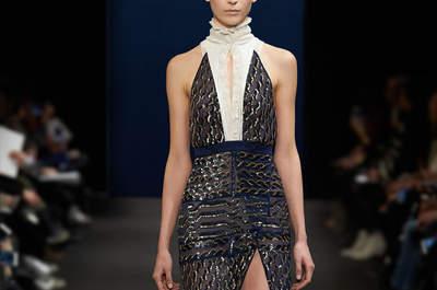 Descubre lo mejor de la New York Fashion Week para el Otoño Invierno 2015/16