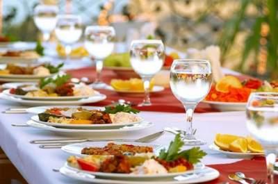 13 dos melhores caterings para casamentos no Porto