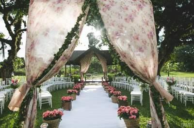 Decoração para casamento: como traduzir a personalidade dos noivos em cada detalhe?